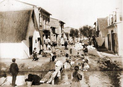 El Cabanyal 1900